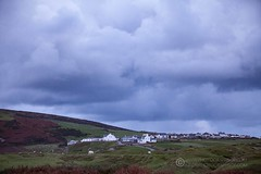 20160930_MG__0601 (Photographsof.com) Tags: rhossilli wormshead llangennith wales walking beach beachscape swansea swanseabay seascape nightphotography nightscape sheep visitwales gower cliffs sea clouds sky skycolours