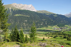 IMGP5516 (Alvier) Tags: schweiz graubünden albulatal surses oberhalbstein ziteil mutten obermutten salouf
