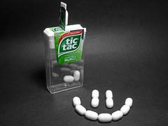 No. 1241 - 3 de octubre/16 (s_manrique) Tags: tictac dulce menta pastillas