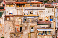 Cefalu (Explore) (Kevin R Thornton) Tags: d90 nikon travel sicily architecture 2016 italy city cefalu cefal sicilia it