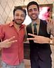 Gulshan Devaiya and Jaey Gajera together at the Star-studded screening of Hollywood Thriller Inferno. #Inferno #JaeyGajera #IrrfanKhan #MukeshBhatt #GulshanDevaiya #TomHanks #FelicityJones #OmarSy #Bollywood #Hollywood (Jaey Gajera) Tags: gulshan devaiya jaey gajera together starstudded screening hollywood thriller inferno jaeygajera irrfankhan mukeshbhatt gulshandevaiya tomhanks felicityjones omarsy bollywood