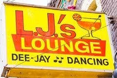 L.J.'s (Thomas Hawk) Tags: corktown detroit ljslounge michigan waynecounty bar