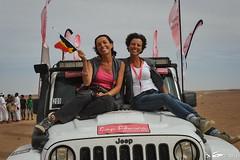 Cap Femina Aventure 2016 - Etape 6