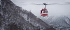 Akechidaira Ropeway - Nikko - Japan (greedy n00b) Tags: nikko japan akechidaira ropeway fujifilm x100s winter