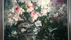 maxresdefault (josebraz2) Tags: jozef roluf medium espirita oculto alm avlis van lantro caminhos veredas livros repro flor quadro pintura olhar