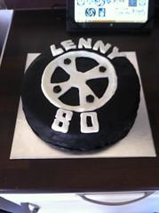 Lenny 80