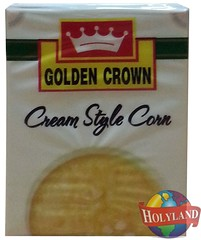Golden Crown Cream Style Corn 380g (holylandgroup) Tags: canned fruit vegetable cannedfruit cannedvegetable nonveg jalapeno gherkins soups olives capers paneer cream pulps purees sweets juice readytoeat toothpicks aluminium pasta noodles macroni saladoil beverages nuts dryfruit syrups condiments herbs seasoning jams honey vinegars sauces ketchup spices ingredients