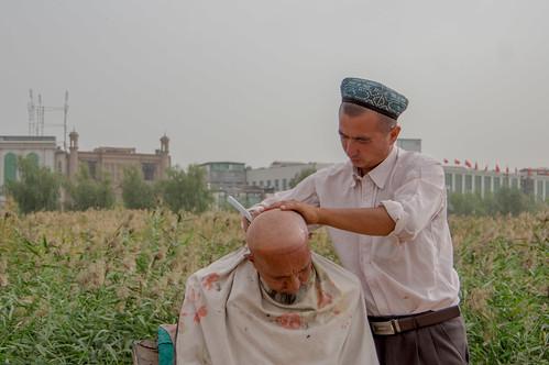 China - Xinjiang
