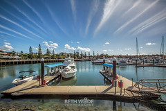 The Sky's the Limit - Explored 20/10/16 (Beth Wode Photography) Tags: cleveland redlands rabybay marina harbour rabybaymarina clouds cirrus boats beth wode bethwode