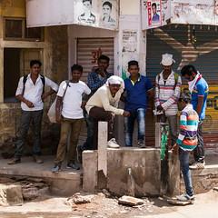 Rajastan, India (Aicbon) Tags: verde rajasthan rajastan india hindu musulman hindi jaisalmer jodhpur village people portadadediscoderock calor sofocante monsoon monzon indiansummer bochorno xafogor 40 tourism