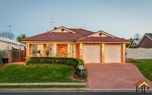 88 Holdsworth Drive, Narellan Vale NSW 2567