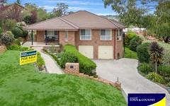 9 Nathaniel Pidgeon Drive, Armidale NSW