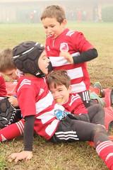 DSCF7290 (Minirugby AS Rugby Milano) Tags: 31102016 u7 cusago