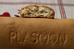 Colazione da piccoli (SimOh!) Tags: plasmon bambini cibo bimbi colazione macro