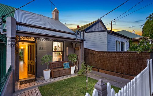 139 Park Avenue, Ashfield NSW 2131