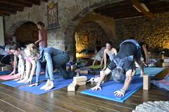 DSC_5252 (kitgudkov) Tags: yoga retreat jivamuki barcelona karina