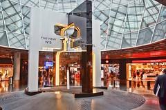 Chanel No. 5 (Jurek.P) Tags: advertising frankfurt airport chanel germany jurekp sonya77