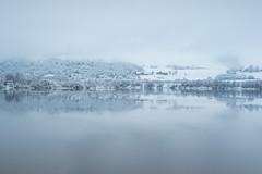 River Gaula (Helena Normark) Tags: winter reflection gaula river leinstrand trondheim srtrndelag norway norge sonyalpha7ii a7ii voigtlnder cv5015 nokton5015 nokton50mmf15