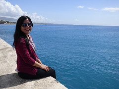 Mar (pattyesqga) Tags: europe europa greece athens atenas grecia greek travel trip eurotrip sea mar flisvos marina
