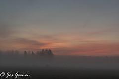 ooidonck castle (jozefgeenen) Tags: landschap ooidonk oostvlaanderen zonsopgang
