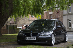 DSC_0962 (kukjan) Tags: bmw 320d stanced e90 low lowered coilovers coils dropped