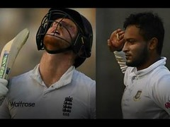Bangladesh vs england 2nd test highlights news| bangladesh win by 108 runs | (livesportszone) Tags: bangladesh vs england 2nd test highlights news| win by 108 runs |