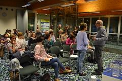 """Jornada d'associacionisme i voluntariat: """"Som aquí, sumant voluntats"""" (27.10.16)"""