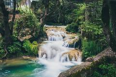Gostilje waterfall (Cocodix) Tags: cocodix serbia travel nature long exposure zlatibor canon cocolino explore gostilje zlatiborskiokrug rs