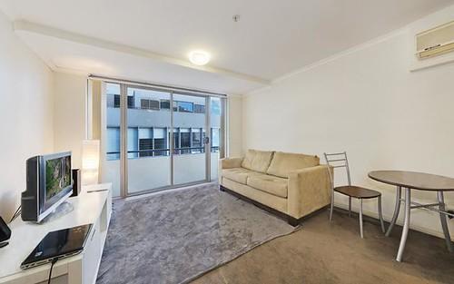 207/2-4 Atchison Street, St Leonards NSW 2065