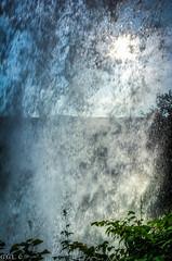 Steinsdalsfossen. Steine.  Bak Forhenget. (guigonliz) Tags: steinsdalsfossen steine vsthusfossen fsthusfossen kvam hordaland vestlandet nynorsk norge noreg kongeriket norway noruega norvge norvegia  norwegen rock europa europe european  fiordo hike excursi mountain montaa muntanya montagne  mdchen nikon d5200  aire libre acantilado latefossen waterfall fall water watercourse foss fossen cascada cascade catarata cascata   agua aigua aqua   eau wasser wasserflle wasserfall landscape norske national road paisaje arroyo vista flickr