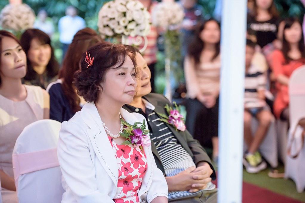 096青青時尚會館戶外婚禮