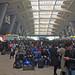La gare de Beijing-sud, un jour ordinaire (Chine)
