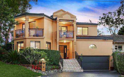 25 Mimosa Street, Oatley NSW 2223