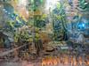 Big Wild Goose Pagoda-5702 (kasiahalka (Kasia Halka)) Tags: unescoworldheritagesite giantwildgoosepagoda bigwildgoosepagoda buddhistpagoda tangdynasty 652 morningbell godofwealth xuanzang xian china