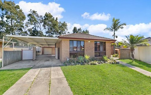 8 Mulgara Place, Bossley Park NSW 2176
