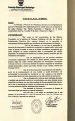 501-2004-1 (digitalizacionmalabrigo) Tags: dispone circulacion unica calles san martin sarmiento moreno belgrano