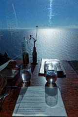Sierra Mar - View From Our Table (dcstep) Tags: montereypeninsula california usa allrightsreserved copyright2016davidcstephens dxoopticspro112 sierramar restaurant ocean oceanview overlook pacificocean bigsur ca f4a0304dxo view table viewfromtable