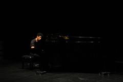 IMG_4600 (bertrand.bovio) Tags: musique concert conservatoire orchestre harmonie élèves enseignants planètesdehorst cop récital piano flûte guitare chantlyrique