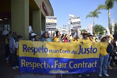 El Super Rally Novembe-22-201674 (ufcw770) Tags: justiceforelsuperworkers dolores huerta ufcw ufcw770 ufcwlocal770 johngrant boycottelsuper union