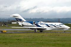 JetSpeed 512 (sabian404) Tags: n512cx cessna citation x c750 cn 7500512 ejm512 portland hillsboro airport hio khio