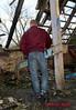 self3167 (Tommy Berlin) Tags: men jeans levis504 butt ass ars alphajacke bomberjacke