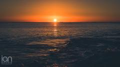Ship Ahoy (ianbrodie1) Tags: sunrise sillouette sun cloudsstormssunsetssunrises ships horizon outdoor sea seascape water north northumberland northblyth golden