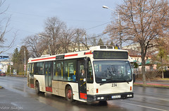 234 - 52 - 01.12.2016 (VictorSZi) Tags: romania iasi moldova bus nikon decembrie december winter iarna