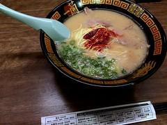 Raemn from Ichiran @ Asakusa (Fuyuhiko) Tags: raemn from ichiran asakusa      tokyo