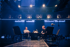 Slush16_c_Jussi_Ratilainen_9998 (slushmedia) Tags: finland helsinki messukeskus slush slush16 startup suomi jussiportraits tony conrad black stage