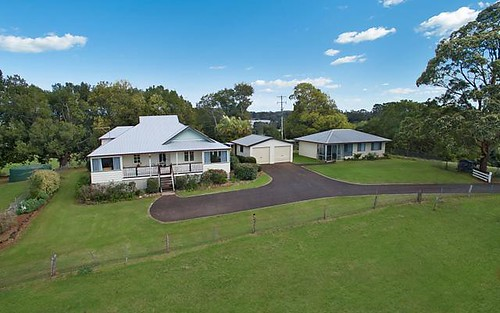 93 McLeans Ridges Road, Wollongbar NSW 2477