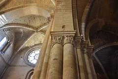 Seu Vella de Lleida (esta_ahi) Tags: seuvella ri510000156 catedral gtic gtico segri lrida spain espaa  lleida