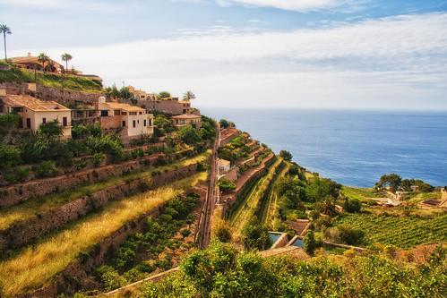 Banyabulfar, Mallorca