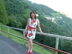Valle di Muggio (Alessia Cross) Tags: crossdresser tgirl transgender transvestite travestito