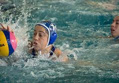 2C041564 (roel.ubels) Tags: len euro league waterpolo sport topsport utrecht uzsc 2016 krommerijn women